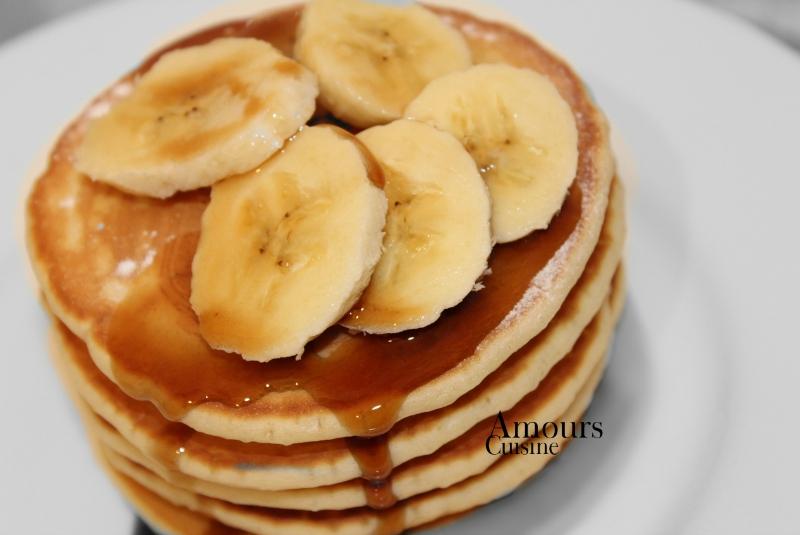Ramadanrecepten.nl American pancakes   Ramadanrecepten.nl American Pancakes Recept