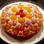 Fruitcake voor beginners