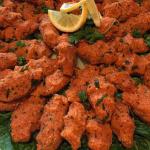 Etsiz Çiğ Köfte (vegetarisch)