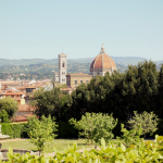 5x bezienswaardigheden in Florence