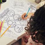 FREEBIE | Ramadan kleurplaten voor kids