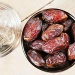 Dua bij het verbreken van het vasten (iftar)