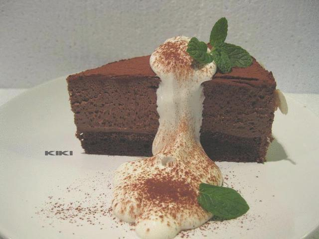 chocoladetaart-met-kastanjes