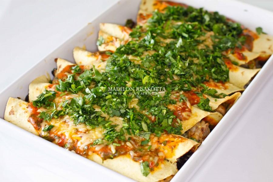 mexicaanse-enchiladas