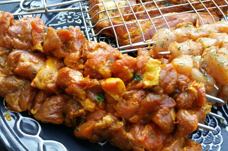 marokkaans vlees 2