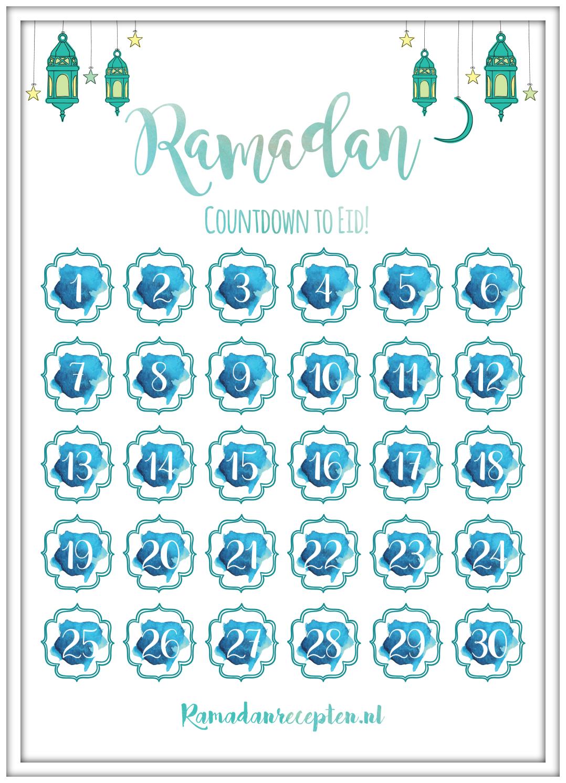 Calendar_Eid