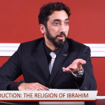 Ramadan in Allah's woorden – Nouman Ali Khan