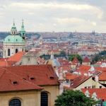 Stedentrip – 3 dagen in Praag (+ food hotspots)