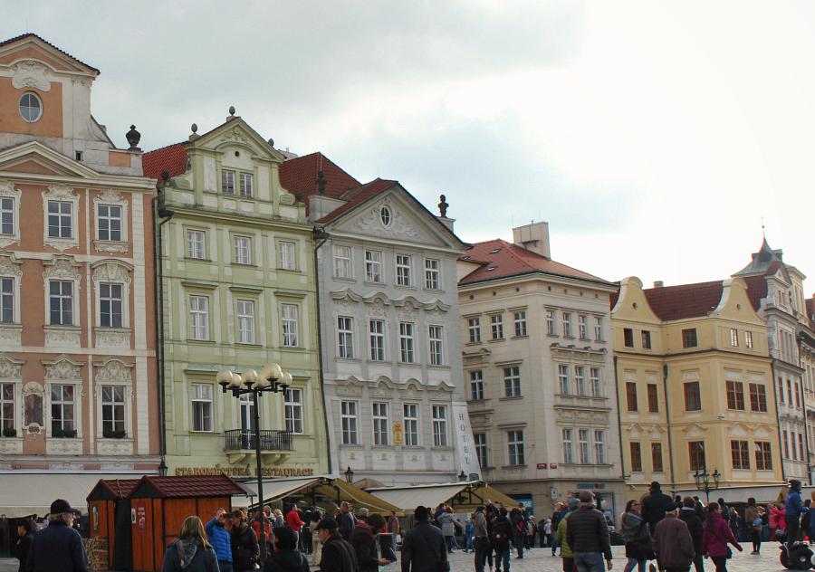 stedentrip_praag_oude_stadsplein