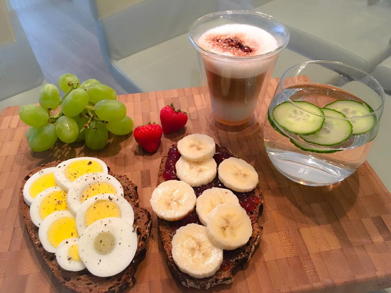 6x lekkere ontbijt ideeën
