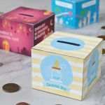 FREEBIE | 3x Sadaqah Money Box