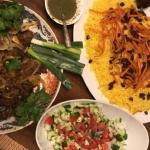 Qabili Palau: Afghaanse rijst met wortel en rozijn