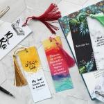 FREEBIE | 6x islamitische boekenleggers