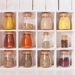 7 ideeën voor het opbergen van kruiden