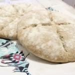 Volkorenbrood met sesam- en chiazaad